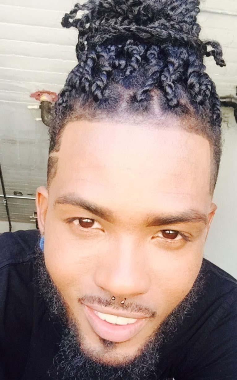 faux dreadlocks haircuts 2018