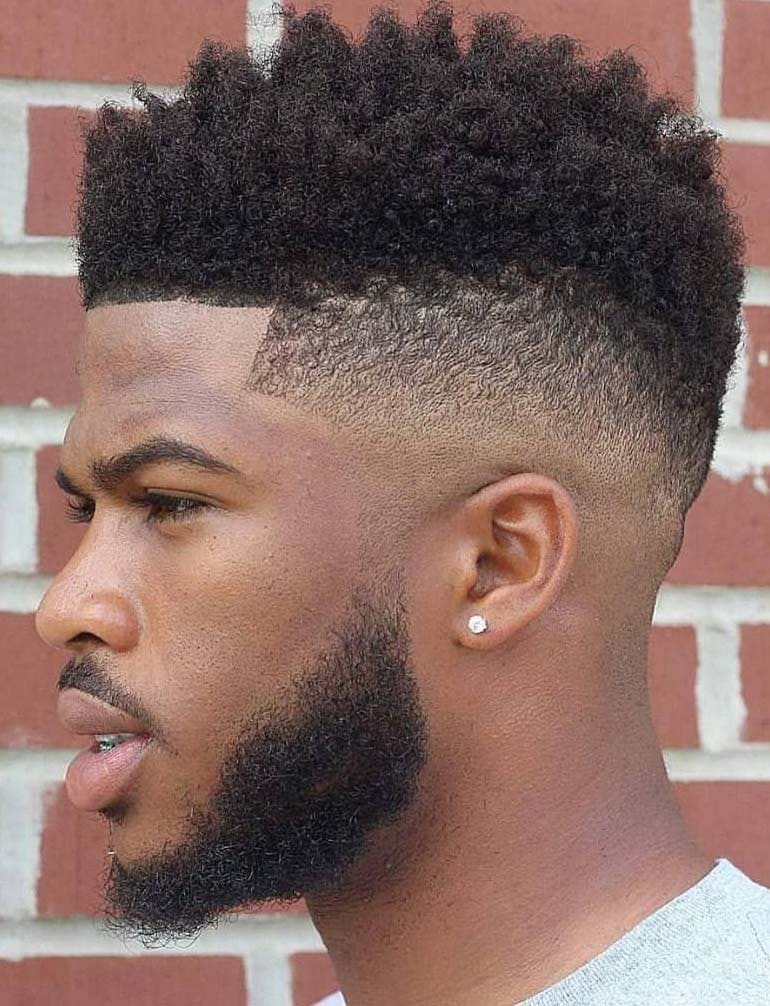 dope hairstyles 2018