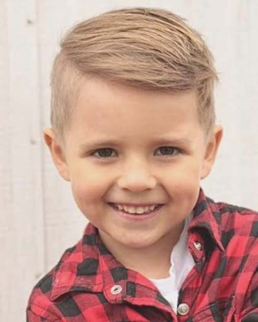 fantastic 11 year old boys hairstyles 2018 - Men\'s Haircut ...