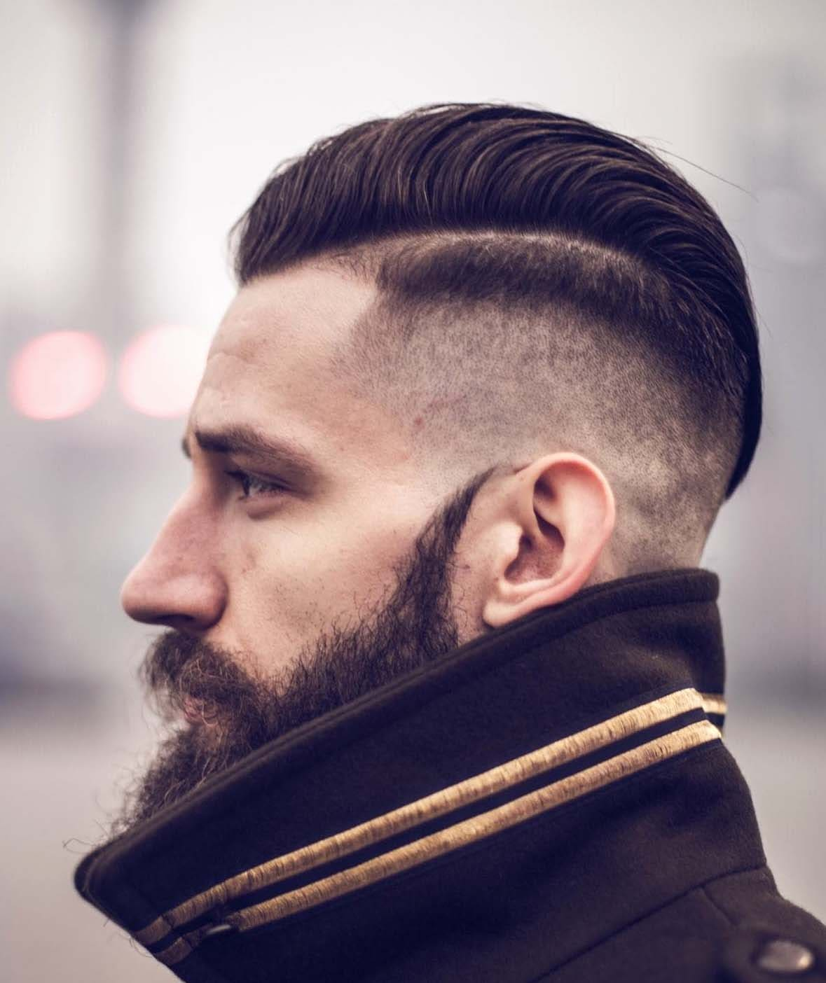 Wedge Haircut Mens Choice Image Haircuts 2018 Men Fade