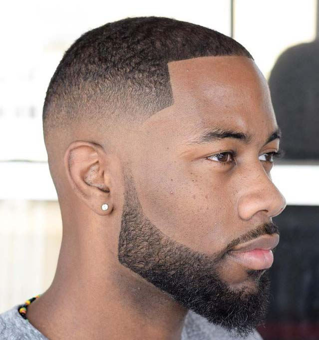 Beard Styles for Black Guys 2018 · «