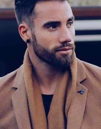 Van Dyke Beard Styles 2018