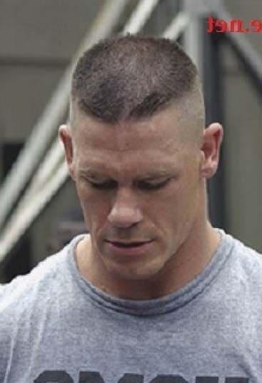 Greatest John Cena Haircuts 2018 Mens Haircuts Mens Hairstyles