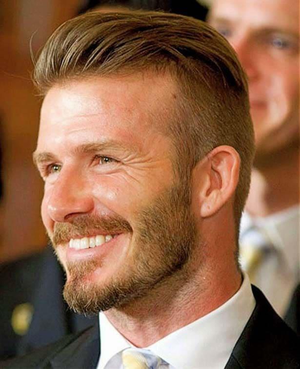 mens short haircuts for thin hair Exotic short men ...