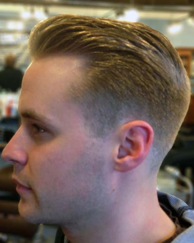 Men Hairstyles for Summer 2018