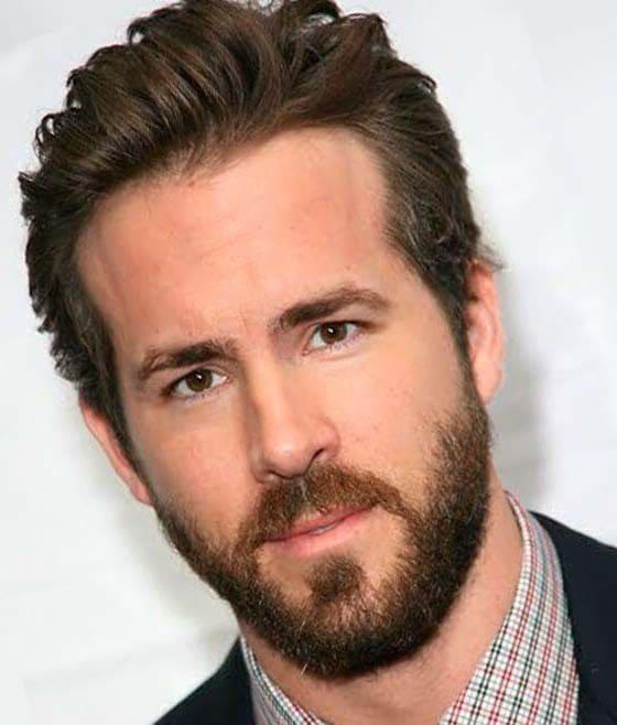 short beard styles 2018