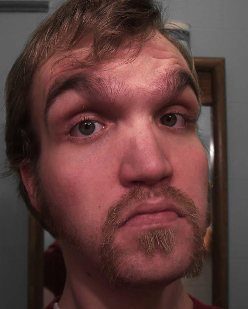 Horseshoe Mustache Styles 2018