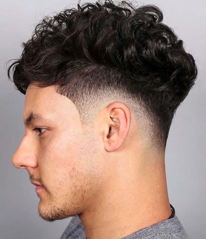 high school hairstyles for boys 2018