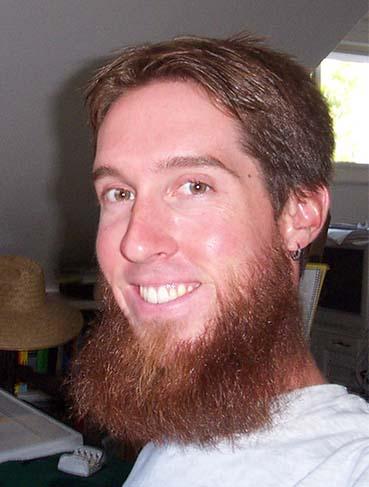 Beard Styles Without Mustache 2018