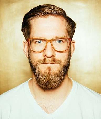 Hipster Beard Styles 2018