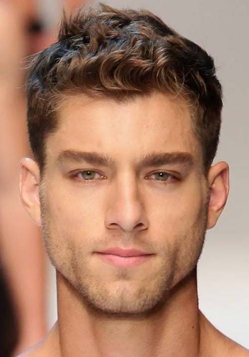 30 Crazy Haircuts For Men With Big Ears 2018 Men S Haircut Styles