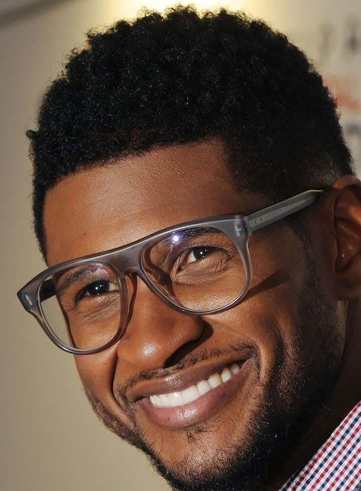 Mind Blowing Usher Mohawk Haircuts 2018 Mens Haircuts Mens