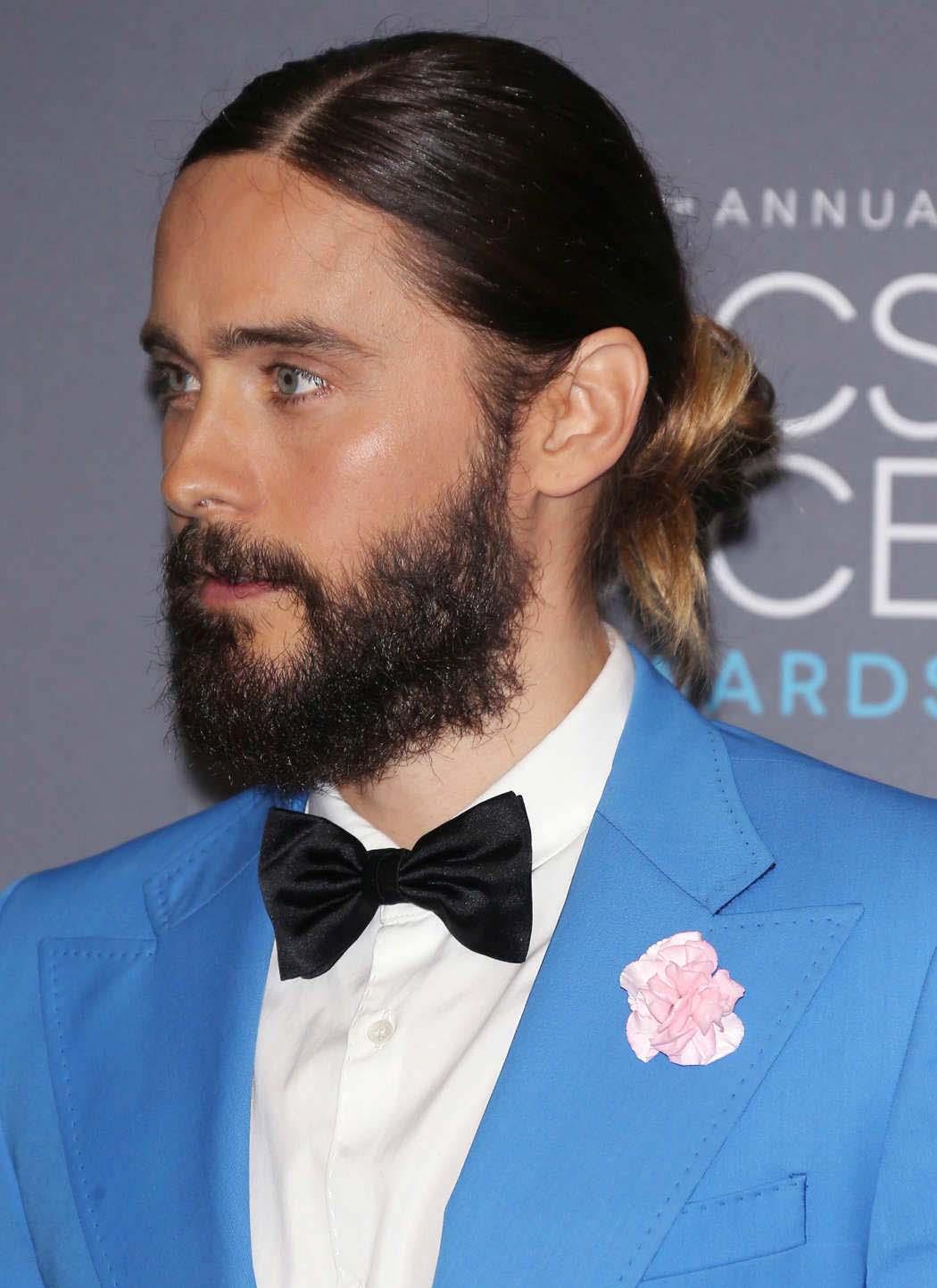 Boxed Beard Styles 2018