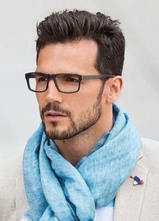 Modish Beard Styles For Men With Short Hair 2018 Men S Haircut Styles