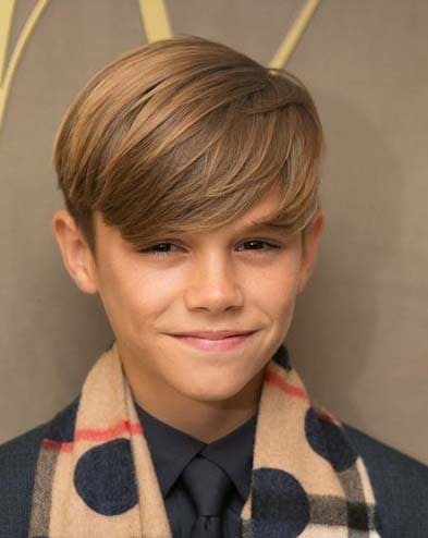 outstanding 11 year old boys hairstyles 2018 - Men\'s Haircut ...
