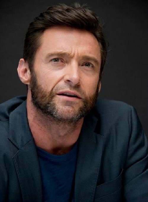 Wolverine Beard Styles 2018