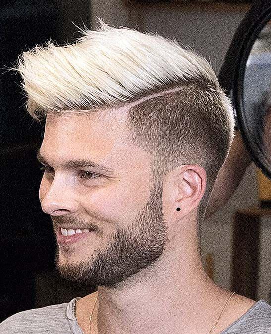 aaron ramsey haircuts 2018