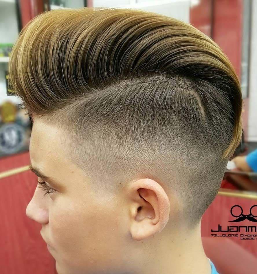 Perfect 11 Year Old Boys Hairstyles 2018 Mens Haircuts Mens