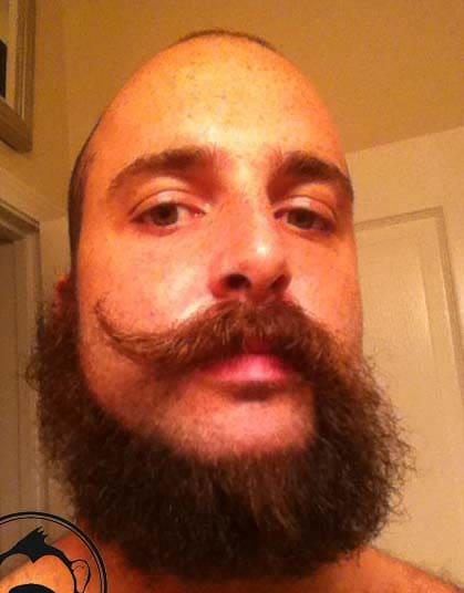 Monkey Tail Beards 2018