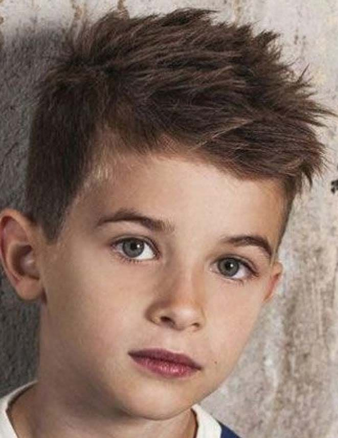 phenomenal 11 year old boys hairstyles 2018 - Men\'s Haircut ...