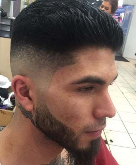 Phenomenal Beard Styles Without Mustache 2018 Men S Haircut Styles