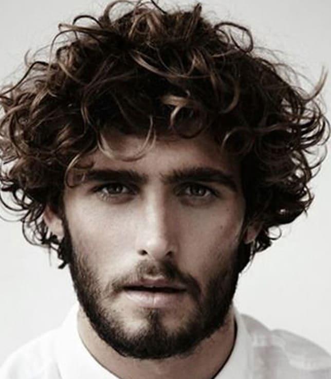 Medium Length Formal Hairstyles for Men 2018