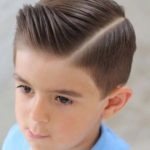 30 Epic 11 Year Old Boys Hairstyles 2018