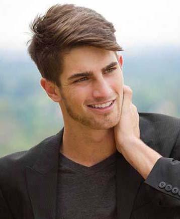 Stunning College Boy Haircuts 2018 Men S Haircut Styles