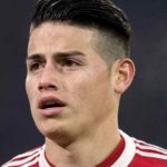 30 Coolest James Rodriguez Haircuts 2018