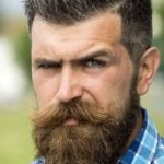 30 Epid Beard Styles with Mustaches 2018