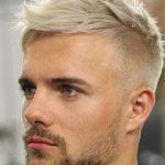 30 Delightful Short Undercut Hairstyles for Men 2018