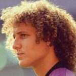30 Trendy David Luiz Haircuts 2018