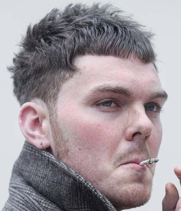 30 Most Popular Mens Wedge Haircuts 2018 Mens Haircuts Mens