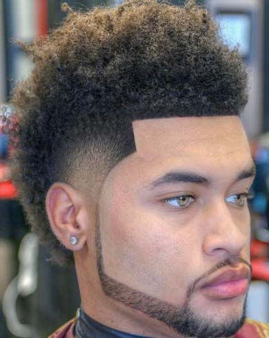 dreadlocks fade haircuts 2018