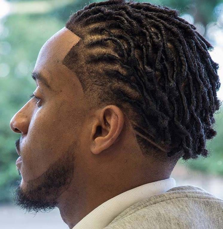 short dreadlocks haircuts for boys 2018