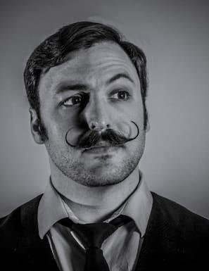 gunslinger mustache Styles 2018