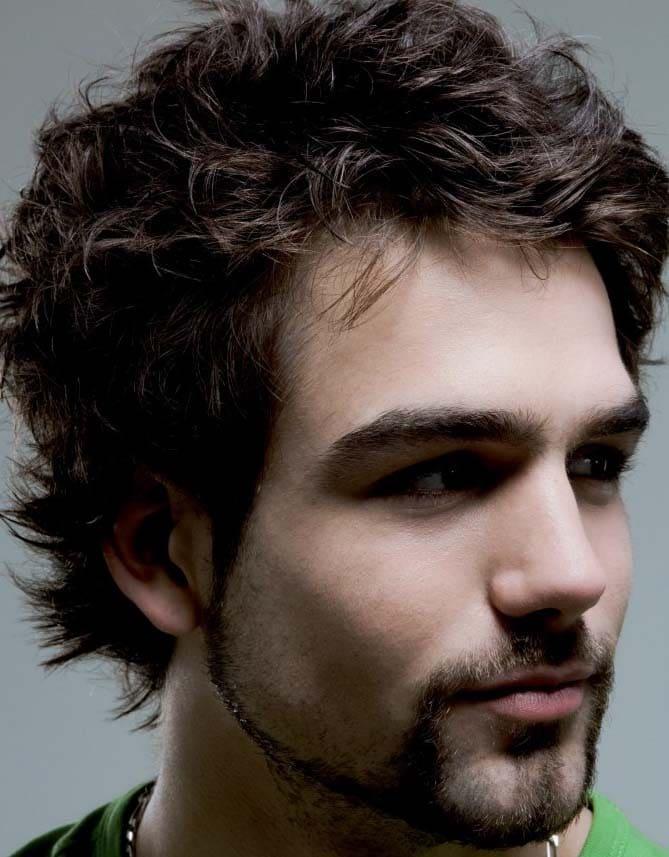 Beautiful Mens Layered Hairstyles 2018 Mens Haircuts Mens