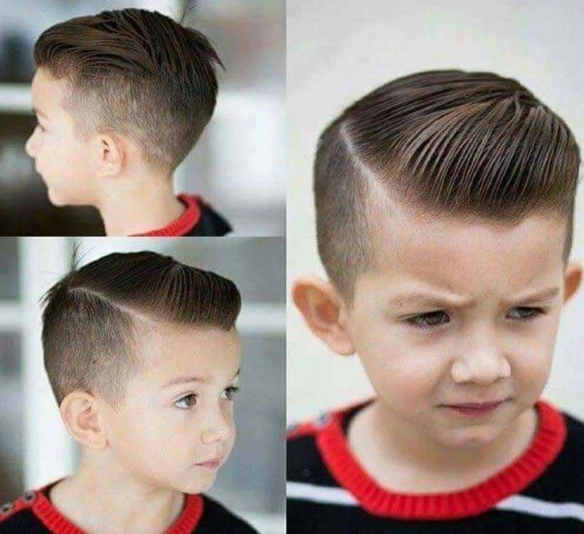 Best Kids Haircut Styles 2018 Men S Haircut Styles
