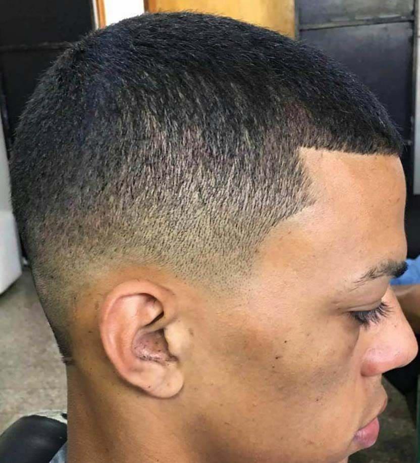 little black boy fade haircuts 2018