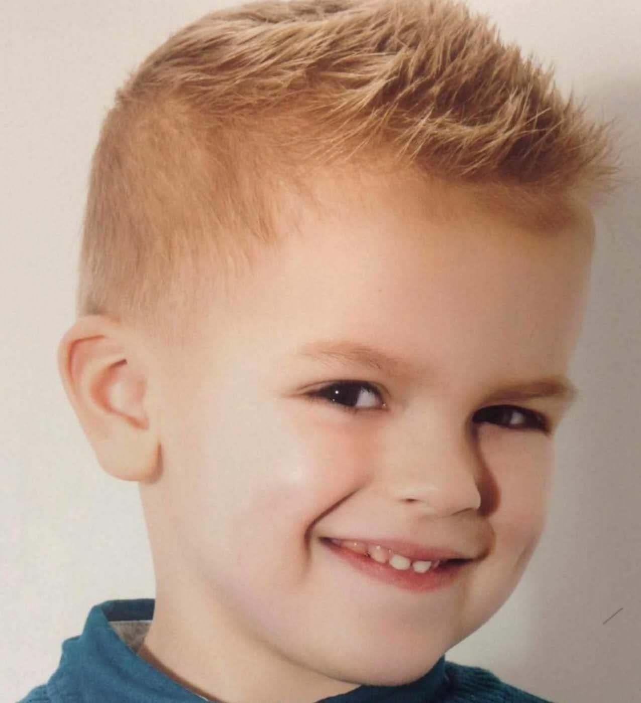 Exclusive Baby Boy Haircuts 2018 Mens Haircuts Mens Hairstyles