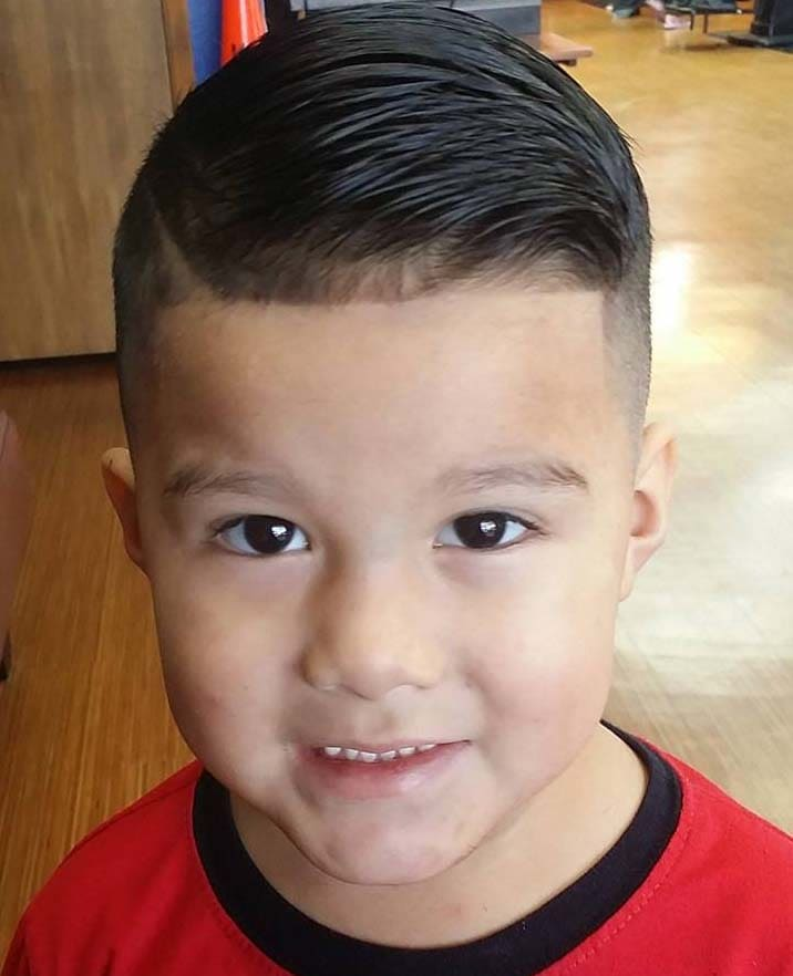 Fabulous Baby Boy Haircuts 2018 Mens Haircuts Mens Hairstyles