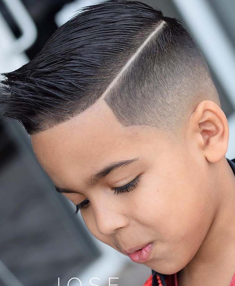 Great Boys Fade Haircuts 2018 Mens Haircuts Mens Hairstyles