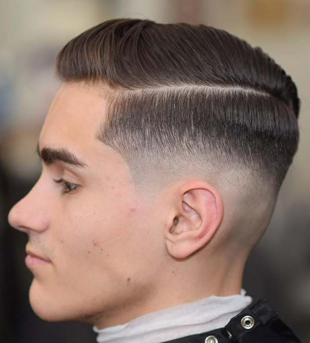30 Authentic Zero Fade Haircuts 2018 Mens Haircuts Mens Hairstyles