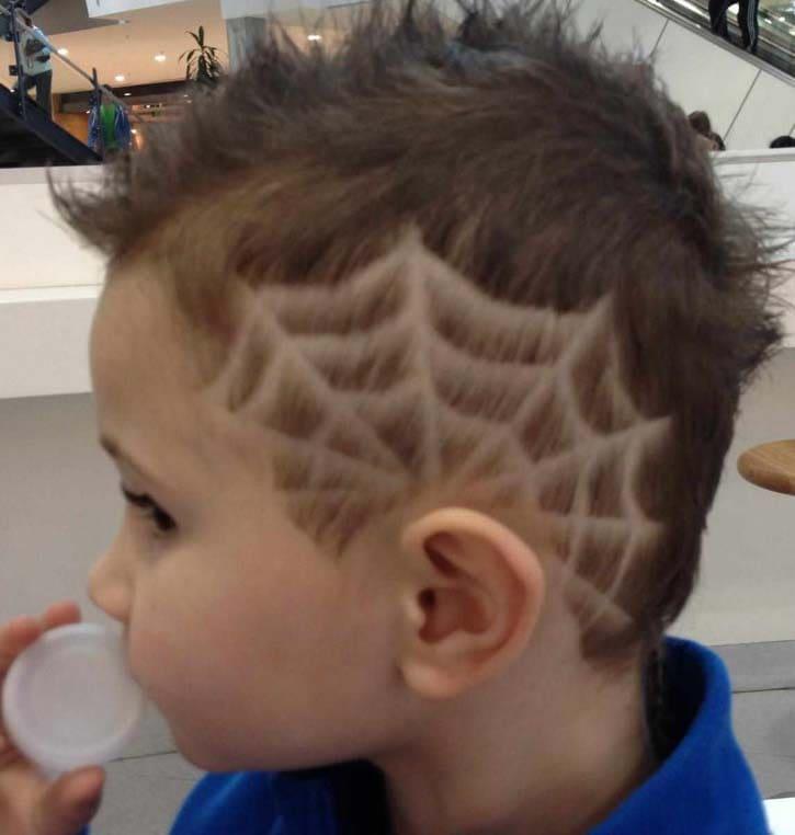 kids haircut styles 2018