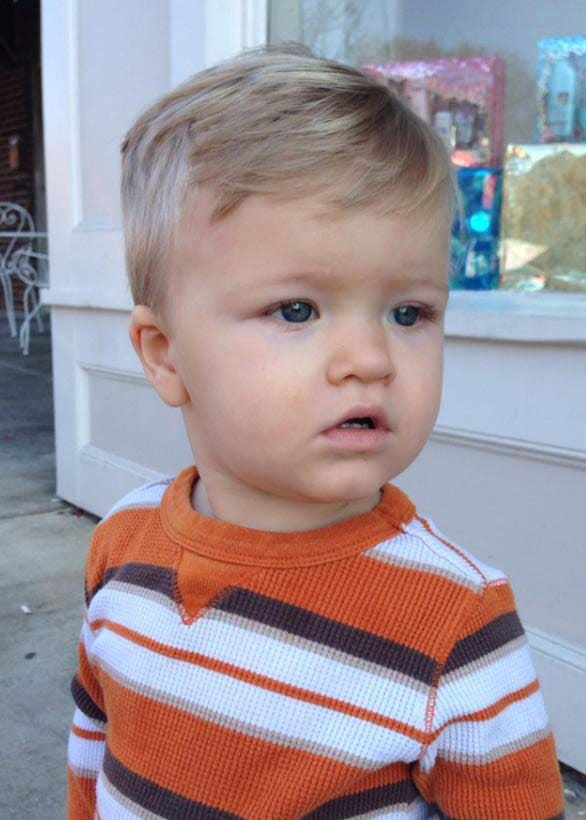 Modish Little Boys Haircuts For Straight Hair 2018 Mens Haircuts