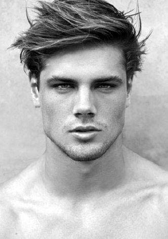 stunning Casual Medium Length Hairstyles for Men - Men\'s ...