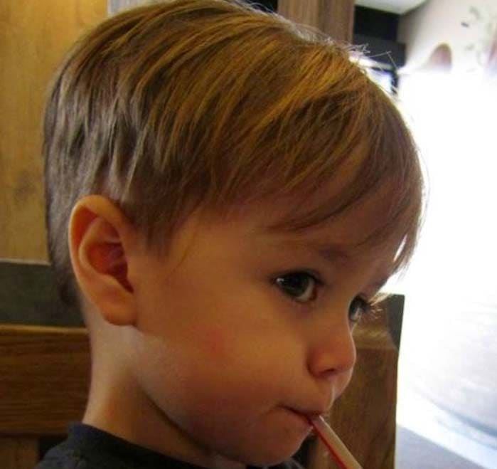 Admirable Baby Boy Haircut For Thin Hair 2018 Mens Haircut Styles
