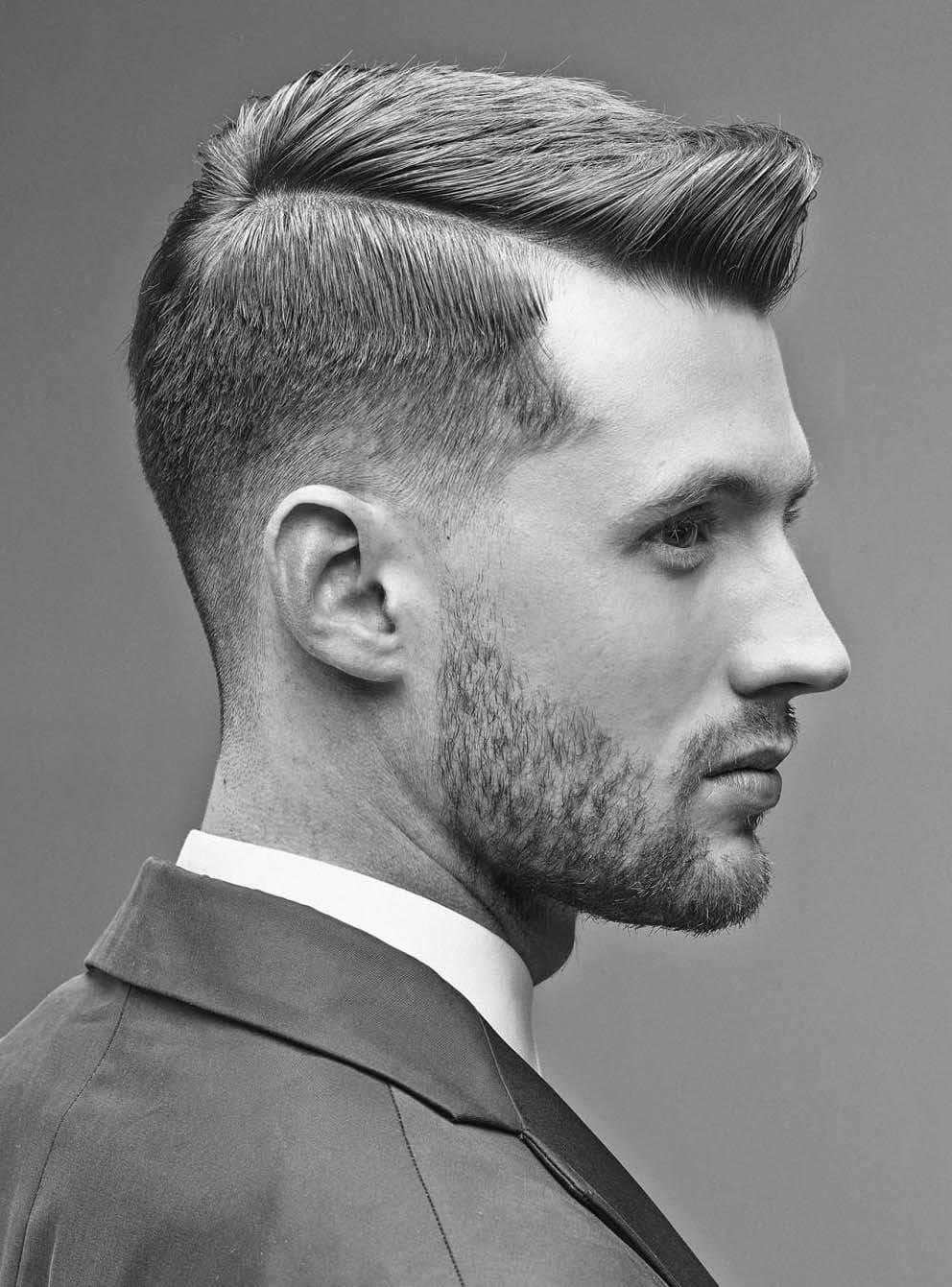 american crew haircut 2018