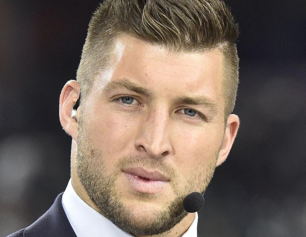 Great Tim Tebow Haircut 2018 Mens Haircuts Mens Hairstyles