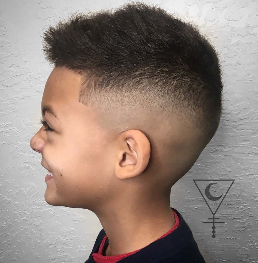 Awesome Little Boy Haircuts 2019 Mens Haircuts Mens Hairstyles